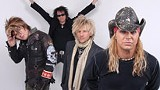 "Poison cover JT's ""SexyBack,"" though some might argue that sexy never went away for the hair-metal group."