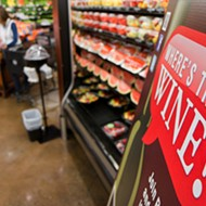 Poll Shows Tennesseans Want Wine Sales in Grocery Stores