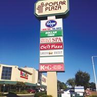 Poplar Plaza Neighborhood Among Safest In City