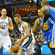 Postgame Notes, Game 1: Warriors 101, Grizzlies 86