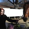 Priscilla's Pony