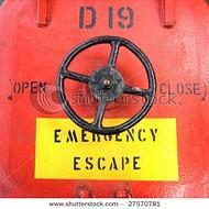 Public School Escape Hatches