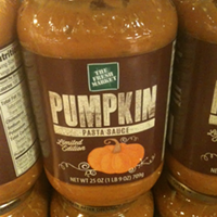 Pumpkin Salsa, Pumpkin Popcorn ... Everything Pumpkin!