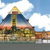 Pyramid Earthquake Upgrade Would Cost $15-20 Million