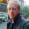 Q & A with Chris Hedges,