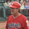 Q & A with Redbirds Manager Chris Maloney