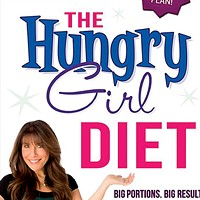 Q&A with Hungry Girl's Lisa Lillien