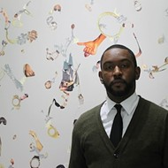 Q&A with Lester Merriweather
