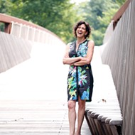 Q&A with Shelby Farms executive director Laura Adams