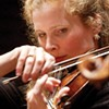 Q&A with Susanna Perry Gilmore, Violinist with the Memphis Symphony Orchestra