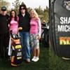 Shaun Micheel Unveils KISS Golf Bag