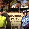 Rainbow Riders Bike To Germantown