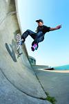 Random skateboarding picture