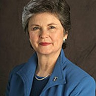 Rating UM President Shirley Raines