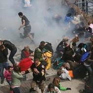 Reaching the Finish Line: My Reflections on the Boston Marathon Bombings