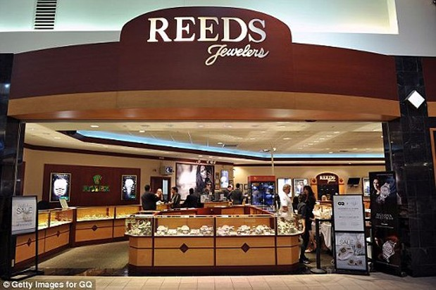Reeds jewelers robbery suspects arrested in houston news for Jewelry stores westheimer houston tx