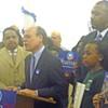 Rep. Cohen Endorses Obama; So Does Local Democratic Chairman