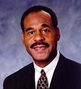 Representative Emanuel Cleaver of Kansas City