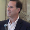 Rick Santorum never cared about winning the Republican primary as long as Barack Obama was defeated.