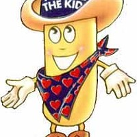 R.I.P., Twinkie the Kid