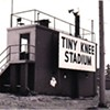 Ripley's Tiny Knee Stadium — UPDATED