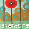 River Arts Fest Poster Chosen