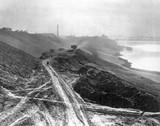 Riverside Drive; a former city dump