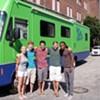 Roadtrip Nation Crew Visits Memphis