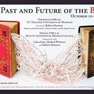 Robert Darnton's Case for Books