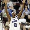C-USA Semifinals: Memphis 74, Houston 49