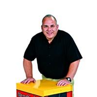 Flyer Art Boxes 2013 Robert St. Clair