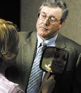 Robert Wallace - Readers' Choice - Best Plastic Surgeon - JUSTIN FOX BURKS