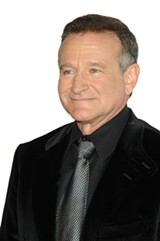 Robin Williams - FEATUREFLASH | DREAMSTIME.COM