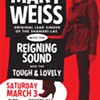 Mary Weiss is Back, With a Little Memphis Help