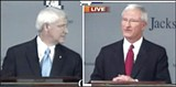 Roger Wicker and Ronnie Musgrove