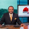 Roland Martin Talks News, Career, and Golf