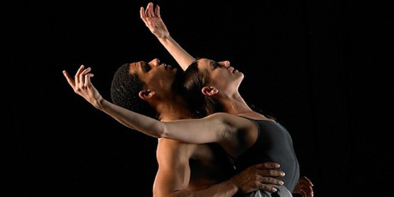 Rolling on the River: Ballet Memphis's River Project 2 is inspirational and aspirational