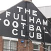 Rooting for Fulham