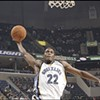 Grizzlies Edge Spurs With Last-Second Shot, 88-85
