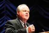 REUTERS | MICAH WALTER - Rush Limbaugh
