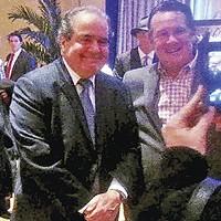 Saith Scalia
