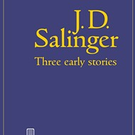 Salinger Goes Digital (Legitimately) Thanks to Devault-Graves