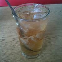 Salted Lemonade at Shang Hai