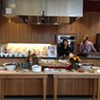 Salud! Cooking School Now Open at Whole Foods