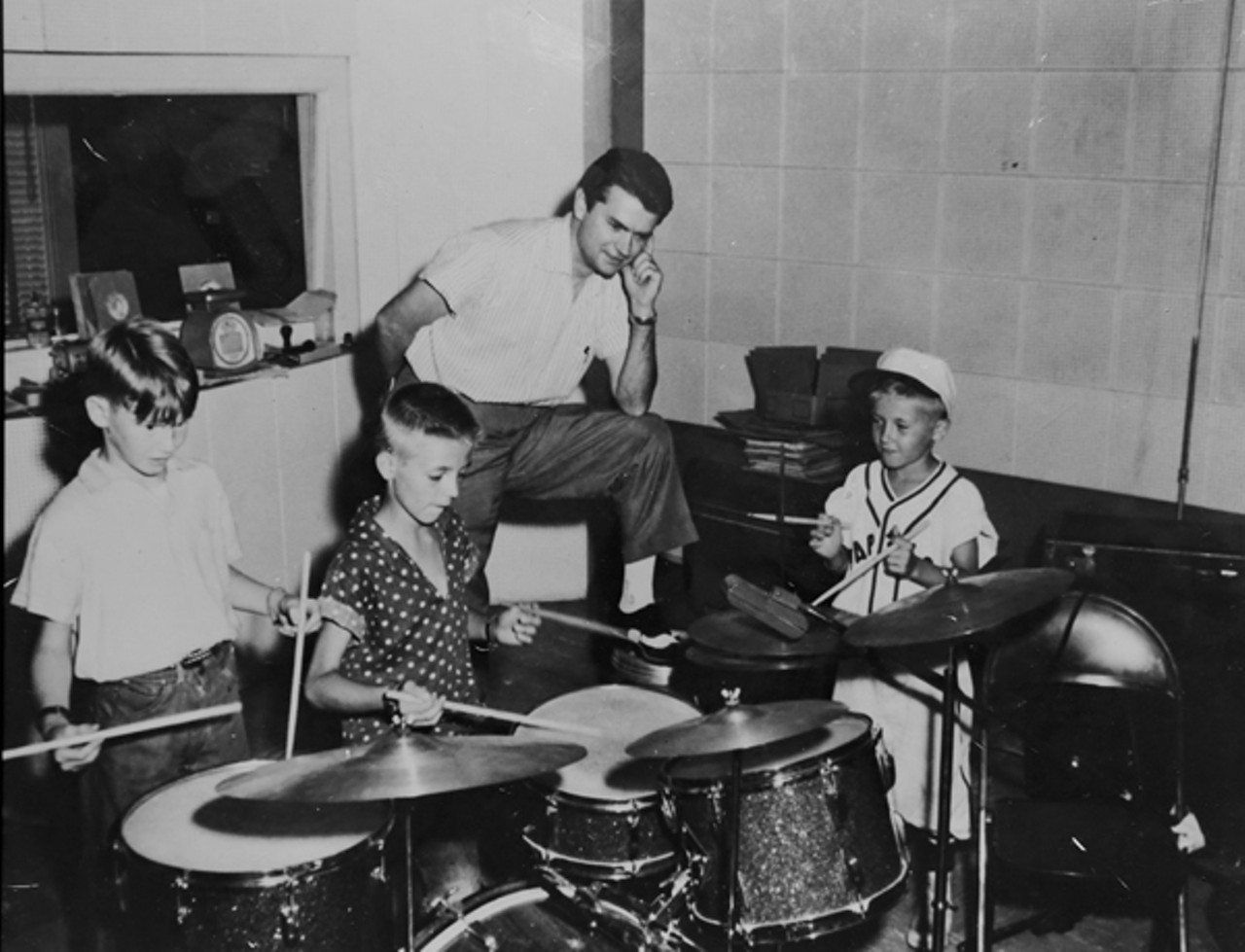Sun Studio Makes A Comeback Cover Feature Memphis News