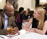 Samuel L. Jackson and Naomi Watts