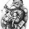Santa Outsources Job To Memphis
