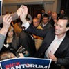 Santorum Supporter Complains of State GOP's Delegate Assignments