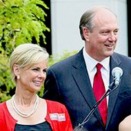 Sara Kyle Will Apparently Contest Marrero for Husband Jim Kyle's Senate Vacancy