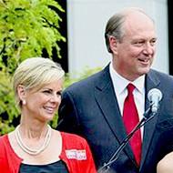 Sara Kyle Will Apparently Contest Marrero for Husband Jim Kyle's Senate Vacancy